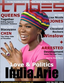 Issue 29 - April/ May2009