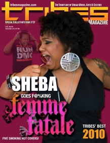 Issue 31 - Spring 2010 - 1