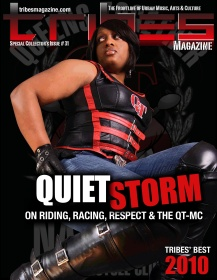 Issue 31 - Spring 2010 - 3