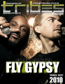 Issue 31 - Spring 2010 - 4
