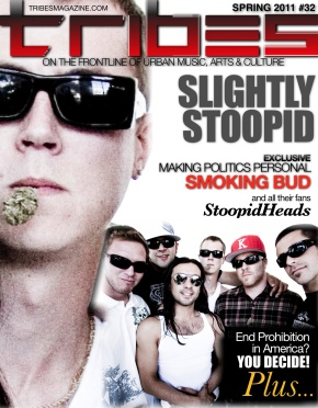 Issue 32 - Spring-2011
