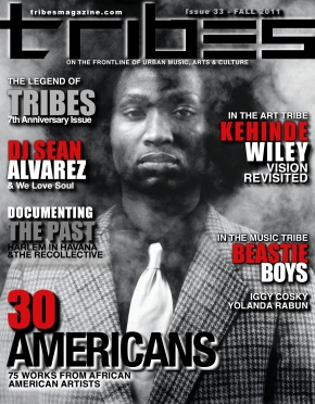 Issue 33 fall 2011