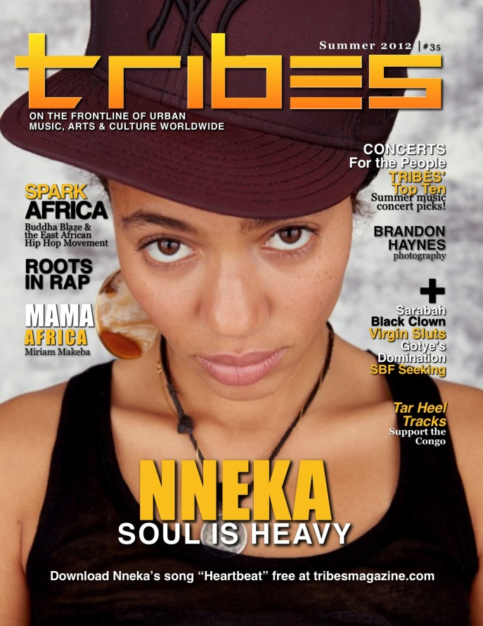 Issue 33 - Summer 2012