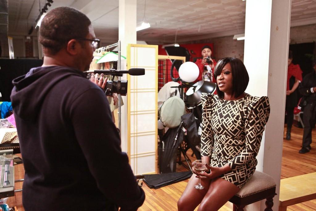 TRIBES Interviews Hip Hop artist, Shelly B