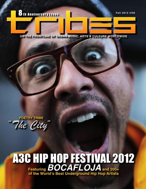 Fall 2012 Issue COVER 2