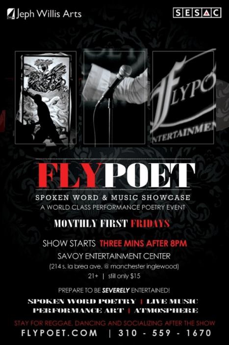 FlyPoet