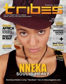tribes-magazine-summer-2012-issue