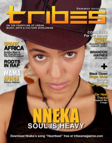 tribes-magazine-summer-2012-issue